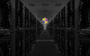 Wallpaper CentOS by williamjmorenor