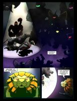 Ravage - Issue #1 - Page 7 by TF-TVC
