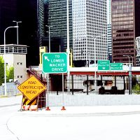 To Wacker Drive by patrick-brian