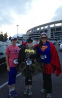 Lesson Learned: No Half Marathons with Tutus by bobcrochets