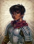 Casca by CamiFortuna