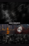 Tales of Letting Go - Resources Pack by Evey-V