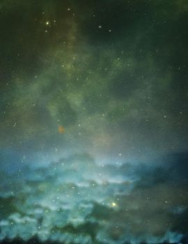 823 Astral Background by Tigers-stock