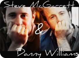 McDanno 1 by Destiel-Wincest