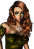 Clairissiana IMVU by EsotericDichotomy