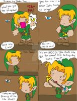 Zelda OoT Comic 15 by Dilly-Oh