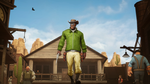 Django Unchained TF2 version by P0nyStark