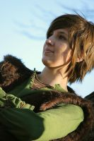 .HTTYD - Hiccup by manservant-merlin