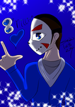 8+ MILLION SUBSCRIBERS!|Delirious Army party| by Shadow-Turtle-234