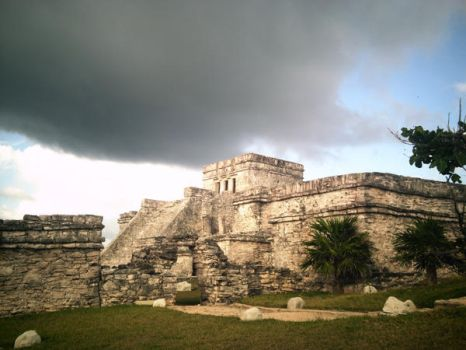Mexico - Tulum Photo 4 by Moo-Cola