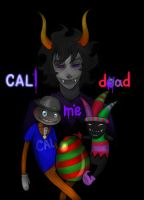 Call me dad by W-Violett-D