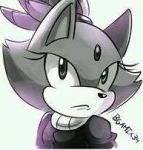 Blaze the Cat (For Me!!!!!) by bgamix34
