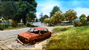 DayZ Standalone Wallpaper 2014 009 by PeriodsofLife
