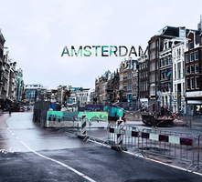 Amsterdam by MicroWix