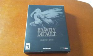 We Bravely Default Where No Game Has Gone Before by DestinyDecade