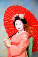 Maiko (Pink) - 39 by rin-no-michiei