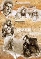 Planescape comic - strip 12 by Deusuum