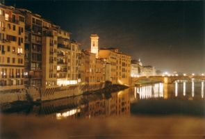 Firenze by night by AlexanderFreud