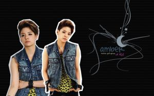 AMBER : fx by mlehdesigns
