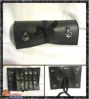 Black Toolkit by RawringCrafts