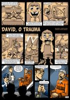 David - O trauma by Cosmic-Rocket-Man