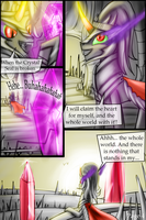 MLP : TA - Corruption Page 4 by Bonaxor
