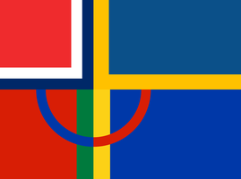 Choose Your Flag 8 by VittorioMatteo