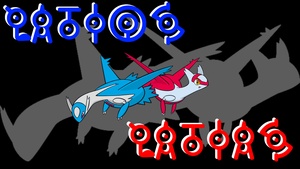 Eon Duo Background by JCast639