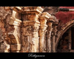 Rethymnon III by calimer00