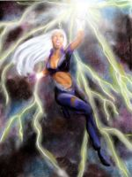 Storm by Alsheeny