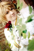 Pandora Hearts - Oz by acophoto