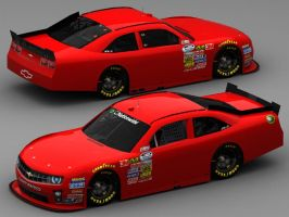 Camaro ZL1 for SRD's NWS11 mod by Driggers