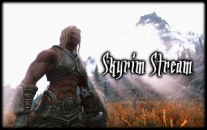 SkyrimStream by Tigersan