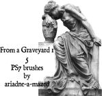 graveyard 1 by ariadne-a-mazed