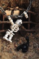 LEGO skeleton by cihutka123