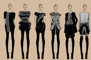 Ready To wear  2011 by Nazgrelle