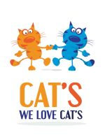 we love cats by niwet