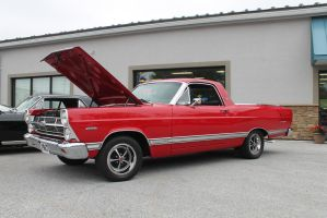 Ranchero 500 by SwiftysGarage