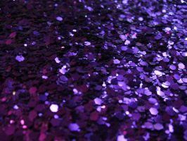 Texture: Glitter by w0rmwood
