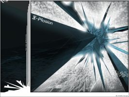 X-plosion - LAdoBe by backgrounds