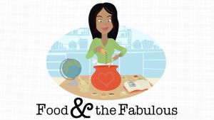 Food and the Fabulous by Cosmic-Onion-Ring