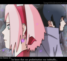 Predestination SS by Kang1223