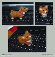 Needle Felting - EIN by spocha