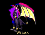 RQ Wilma by Knight-Of-Aries
