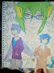Humanized Neopets by Rio-77