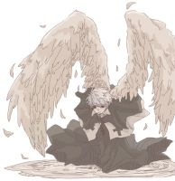If Prussia were an angel... by janikol