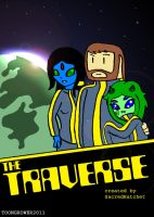 The Traverse by toongrowner