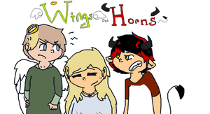 Wings and Horns cover by KingSikey