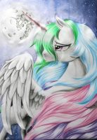 Missing You by AbLM