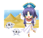 Chibi Patra-kun by Dream-Project-Reborn